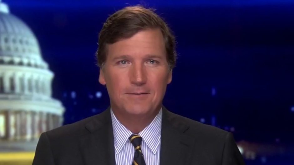 Tucker Carlson: Not a single cent should be spent making rich universities richer during the coronavirus crisis