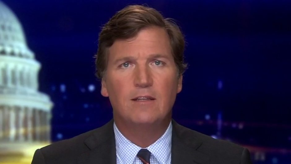Tucker Carlson: Coronavirus crisis has exposed how vulnerable and dependent the US is on China