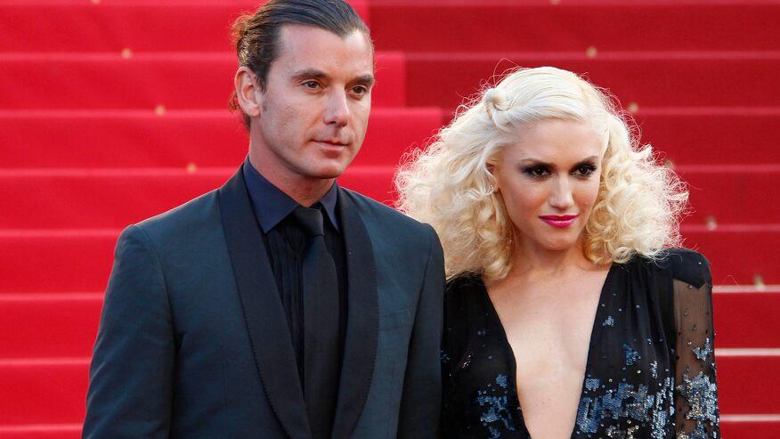 Gwen Stefani's ex-husband Gavin Rossdale talks co-parenting amid coronavirus pandemic