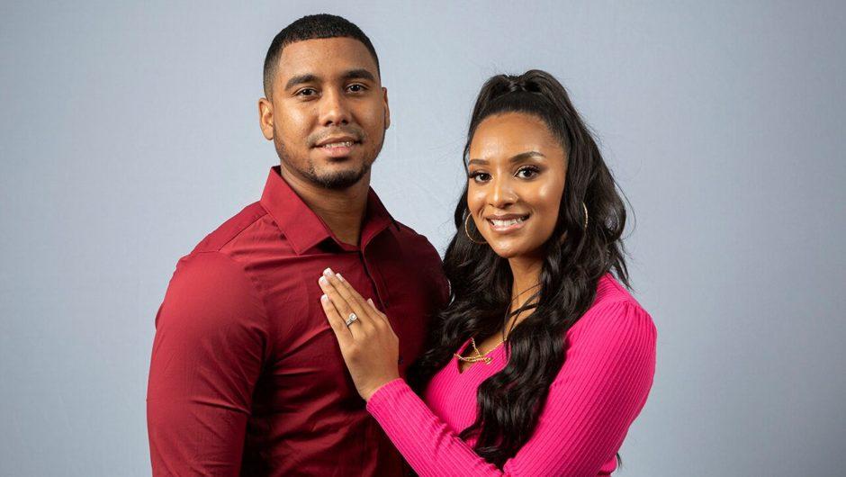 '90 Day Fiance' stars Chantel and Pedro talk relationship struggles amid coronavirus quarantine
