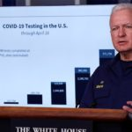 Who is Brett Giroir, Trump's coronavirus testing czar?
