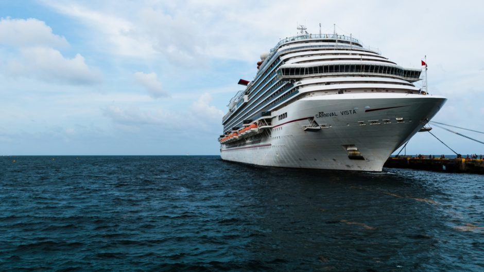 Carnival Cruise Line extends suspension of operations through June 26 in response to coronavirus crisis