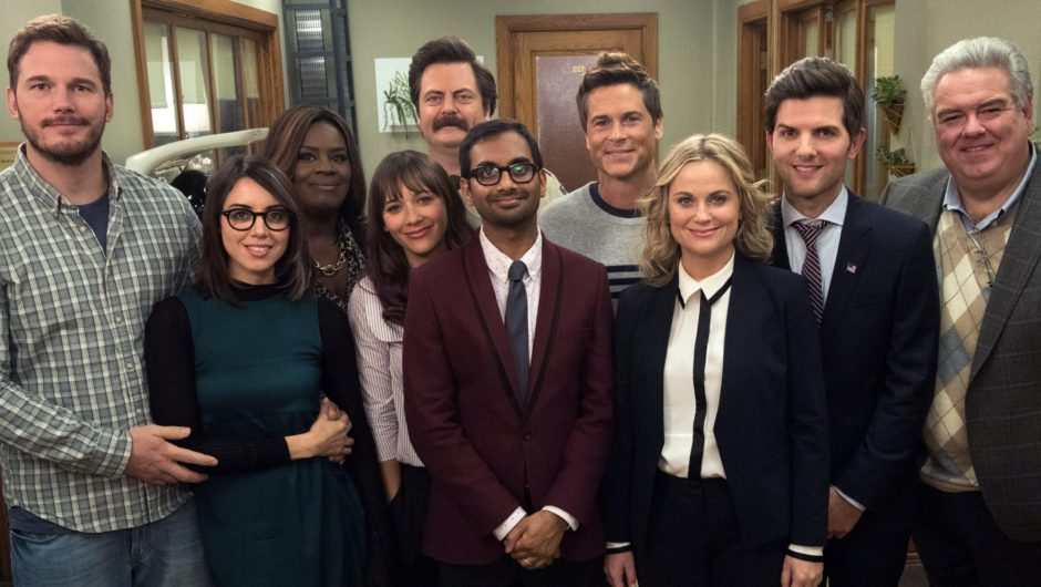 'Parks and Recreation' cast returning for scripted special to benefit coronavirus relief