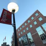 Rutgers University coronavirus saliva test gets FDA approval