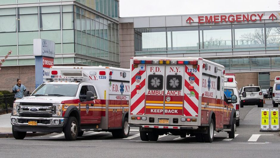 Flu and coronavirus will launch dual 'assault' on America next winter if we don't prepare now, CDC chief warns