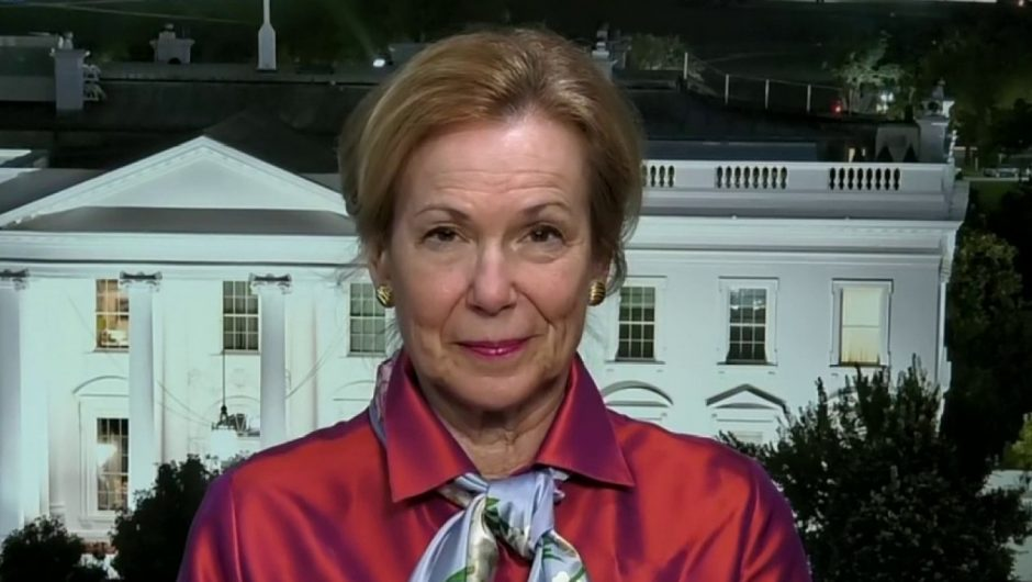 Dr. Birx: As US reopens, protecting those at high risk for coronavirus remains 'very critical'
