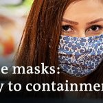 Coronavirus: Nations debate over usage of face masks   DW News