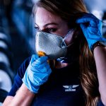 Flight attendants see a very different future for airplane travel in the age of coronavirus