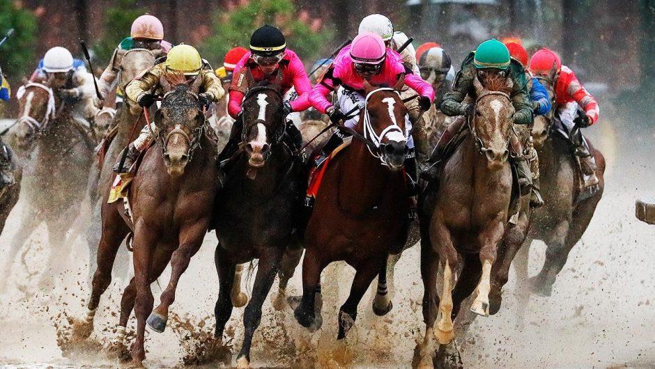 Paul Batura: Coronavirus forces Kentucky Derby postponement – but race brings back my memories of a 1914 star