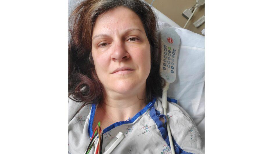 Dangerous blood clots pose a perplexing coronavirus threat