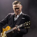 Bryan Adams goes on expletive-laced tirade about China and the coronavirus
