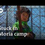 Coronavirus leaves refugee children stranded in Greek camps   DW News
