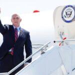 Pence postpones Florida, Arizona campaign events amid increase in coronavirus cases there