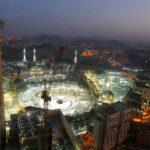 Saudi Arabia weighs canceling annual Muslim pilgrimage amid surge of new coronavirus cases