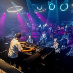 Amid coronavirus pandemic, Dutch club tests 'social dis-dancing' with spaced chairs