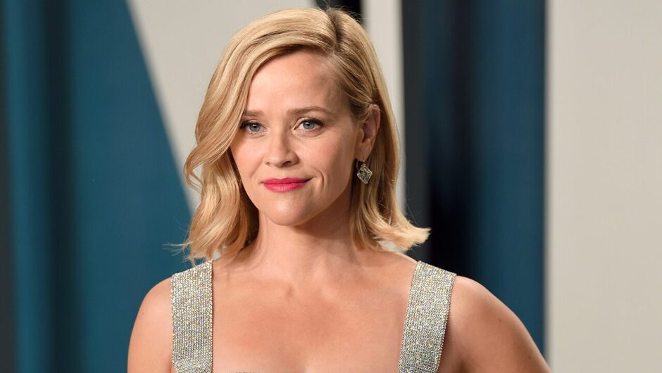 Reese Witherspoon, clothing company sued by teachers for misleading dress giveaway amid coronavirus pandemic