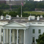Cafeteria on White House grounds shut down after worker tests positive for coronavirus