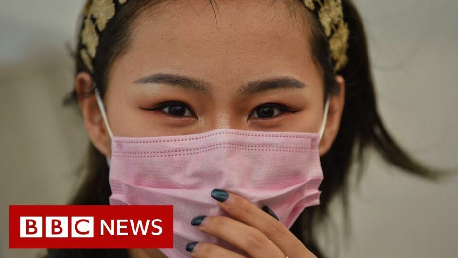 Coronavirus: World must prepare for pandemic, says WHO – BBC News