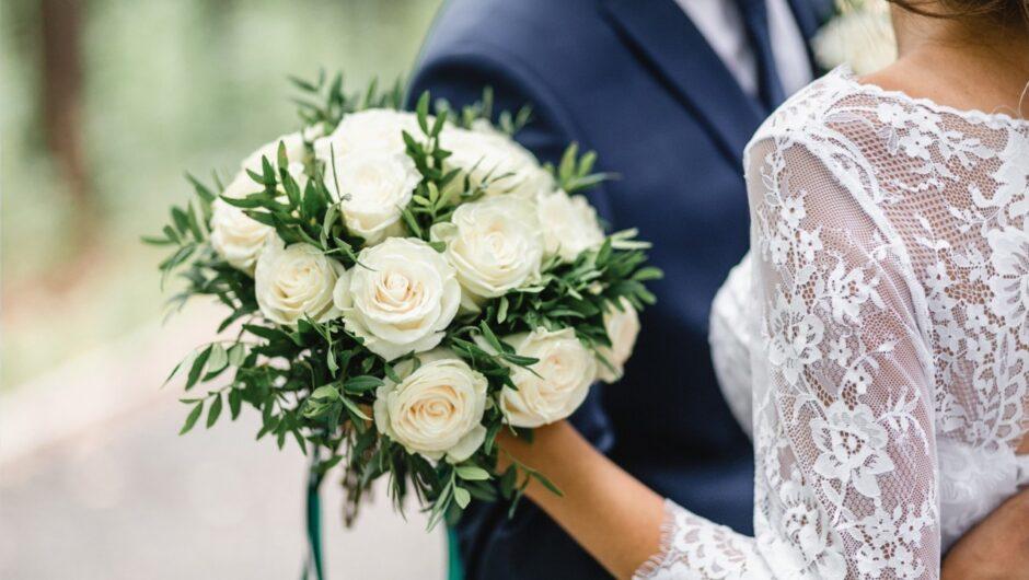 Coronavirus infects couple who held 100-person wedding in California