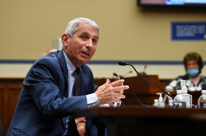 Florida sets new coronavirus record as U.S. lawmakers bicker at hearing