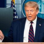 Trump warns coronavirus may 'get worse before it gets better'