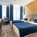 Hotels may add anti-viral mattresses after the coronavirus pandemic