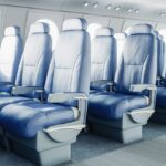 Banning middle seat on planes could cut coronavirus risk on flights almost in half: MIT report
