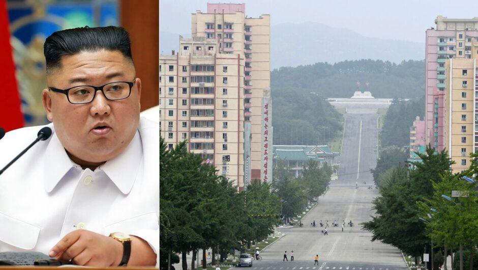 North Korean who caused coronavirus scare was fleeing sexual assault investigation, report says