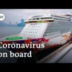 Cruise ship quarantined off Hong Kong amid coronavirus outbreak   DW News