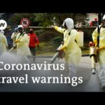 Coronavirus: What does WHO's 'global health emergency' mean? | DW News