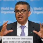 WHO leader says he hopes coronavirus pandemic will be over in 2 years