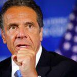 New York lifts coronavirus travel restrictions on 5 states