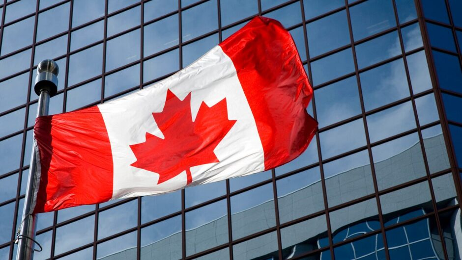 American tourist faces jail, $500G fine for violating Canada's coronavirus restrictions