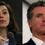 California's public health director resigns amid coronavirus test data glitch