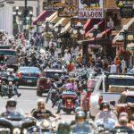 Sturgis: At least 7 coronavirus cases in Nebraska tied to motorcycle rally, report says
