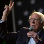 Sanders says he wants to tax billionaires' 'obscene' wealth earned during coronavirus pandemic