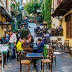 Greek restaurant shames influencer for requesting free meal during coronavirus economic crisis