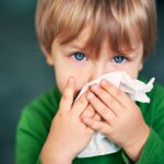 Why coronavirus occurs less in children than adults, according to new study