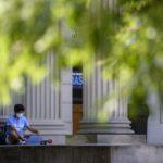 Coronavirus Is Swamping Campuses Weeks After Reopening