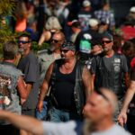 A man in Minnesota who attended the Sturgis, South Dakota, motorcycle rally that drew more than 400,000 people has died of COVID-19