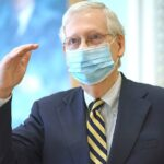 McConnell on coronavirus relief deal: 'We are very, very far apart'