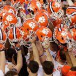 Clemson athletics announces 24 new COVID-19 cases ahead of football, soccer season openers