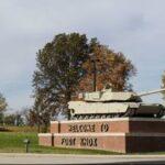 Kentucky Army Reservist dies of coronavirus; military fatalities now at 8