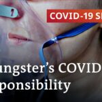 Are young people no longer afraid of the coronavirus?   COVID-19 Special