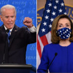 Biden forced to defend Democrats, Pelosi over COVID-19 relief inaction