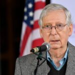McConnell doesn't expect next coronavirus stimulus until 2021