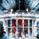 The White House staffers and Trump affiliates with COVID-19