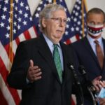 Mitch McConnell backs Trump's coronavirus relief decision. Analysts think it makes no sense.