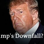 Coronavirus in the USA: Trump's downfall?   To the point