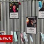 Coronavirus: Russian hospital staff 'working without masks' – BBC News